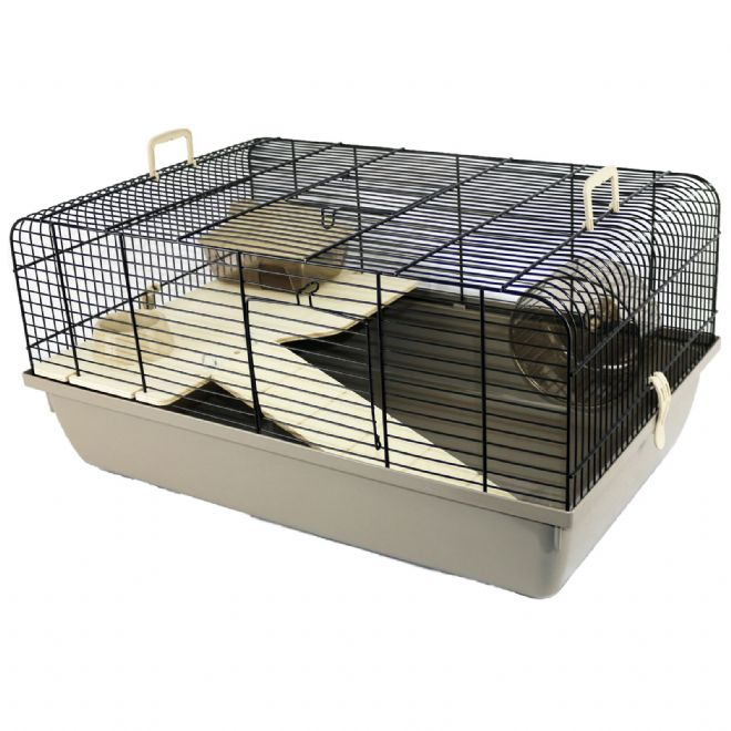 Pet Ting Boxall Luxury Hamster Cage